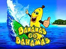 Азартный игровой автомат Bananas Go Bahamas